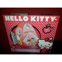Casa Hello Kitty Para Armar- Original