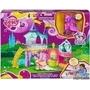 Castillo De Princesas My Little Pony Hasbro Original