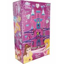 Castillo Mágico Princesas