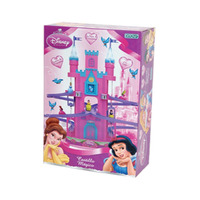 Castillo Magico Princesas Disney (mira El Video)