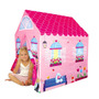 Casita De Juegos Carpa Pelotero Castillo Plegable Princesa 2