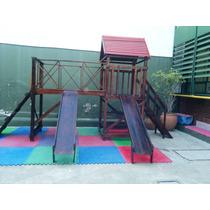 Juegos En Madera - Especial Para Jardines De Infantes -