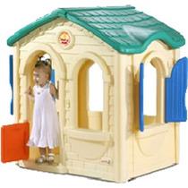 Casa Infantil Modelo Soleada. Rotoys. En Jugueteria Smile