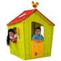 Casita De Juegos Para Niños Magic Keter. Protección Uv