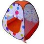 Casa Pelotero Carpa Plegable Infantil Interior / Aire Libre