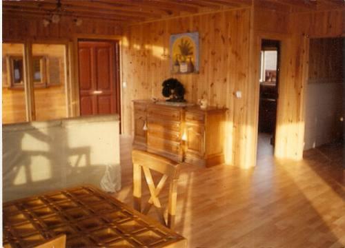 Casas prefabricadas por dentro imagui - Fotos de casas de madera por dentro ...