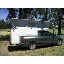 Camper Pop Up (saveiro-strada)