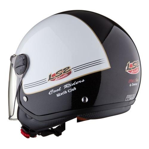 Cascos Moto Ls2 Casco Moto Abierto Ls2 of 560