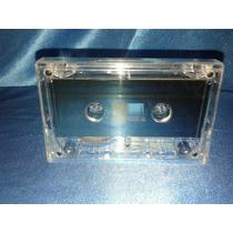 $ 70 C/u Cassettes De Audio Cromo C-60 X 10 Unidades-f