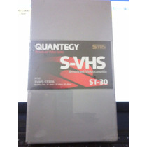 S-vhs 30