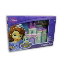 Castillo Magico Princesita Sofia Disney