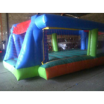 Cancha Inflable 8x4