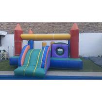 Castillo 3x4 Con Rampa