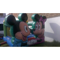 Mickey Y Minnie 3x4
