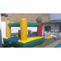 Castillo Con Rampa 3x3+rampa