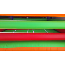 Inflable Ring De Box 4x4 M