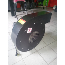 Turbina Para Inflable...motor 3/4hp..hasta Inflable De 6x3mt