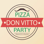 Pizza Party Donvitto-entradas-mesadulce-postre Y Mucho Mas!