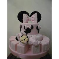 Tortas Infantiles Decoradas, Cumpleaños Y Más