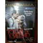 Toque De Maldad-charlton Heston Dvd Original