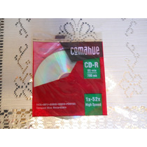 Cd Virgen Comahue Cd-r 80 Min