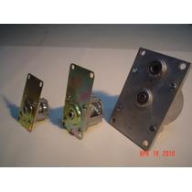 Elevador De Cortina A Cable T1 - Repuesto De Cortina