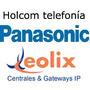 Panasonic Kx-ta308 Ampliable A 6x24 (garantia 12 Meses)