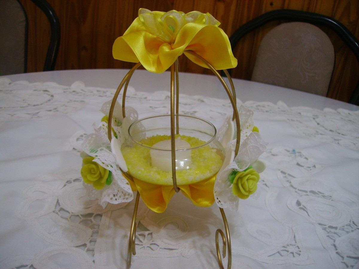 Centros de mesa para bautizo boda 3 anos vx anos 13361 - Centros de mesa para quinceaneras ...