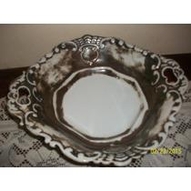 Centro Mesa/ensaladera Porcelana Bavaria (est 4)