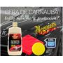 M26 Mirror Glaze® Hi-tech Yellow Wax Aplicador+micro 473ml