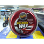 Cera Cleaner Wax Paste Meguiar