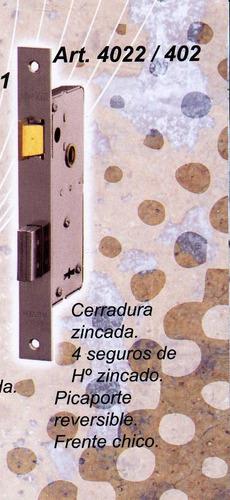 Cerradura Van 2000 402 (vandos )