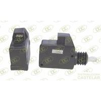 Motor Cerradura Baul Y Nafta 206 / 405 / 306 / 106