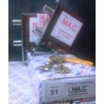 Cerrojo Mac 51. Compatible Con Marca Acytra / Kallay.