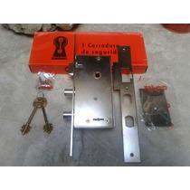 Cerradura Candex 118 - 2 Llaves - Compatible - Oferta!!