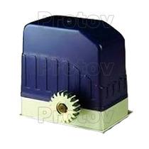 Kit Corredizo Automatico 600kg Cremallera Acero, Engr Bronce