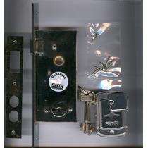 Cerradura Sekur 415 Compatible Con Kallay 4003 Trabex 6625