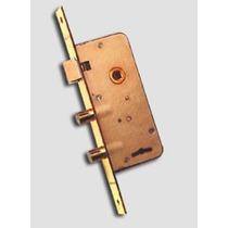 Acytra 101 Dos Pernos Seguridad Cerradura Exterior