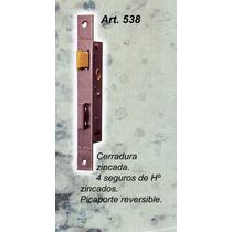 Cerradura Van2000 Modelo 538 (vandos) Siper#