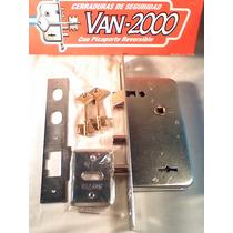 Cerradura Van Dos 618 ( Van 2000 ) Garantia Y Factura C