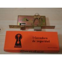 Cerradura Candex 117 Simil A Trabex 6624, Kallay 4003 Y Otra