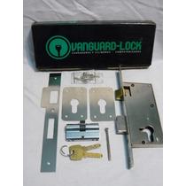 Vanguard Cerradura Automatica Para Consorcio 1 Pasador