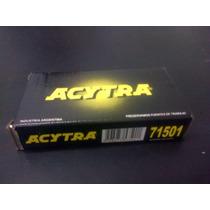 Cerrojo De Seguridad Acytra 501