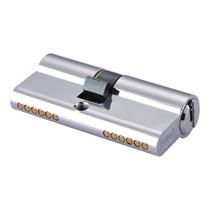 Cilindro Repuesto Cerradura Puerta Blindada Leva 90(35-55)mm