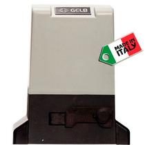 Kit Automatización De Portones Corredizos Gelb Force 800