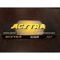 Cerradura Acytra 71-101 Dos Pernos
