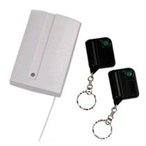 Control Remoto Cerraduras Luces Alarmas Kit P/uso Universal