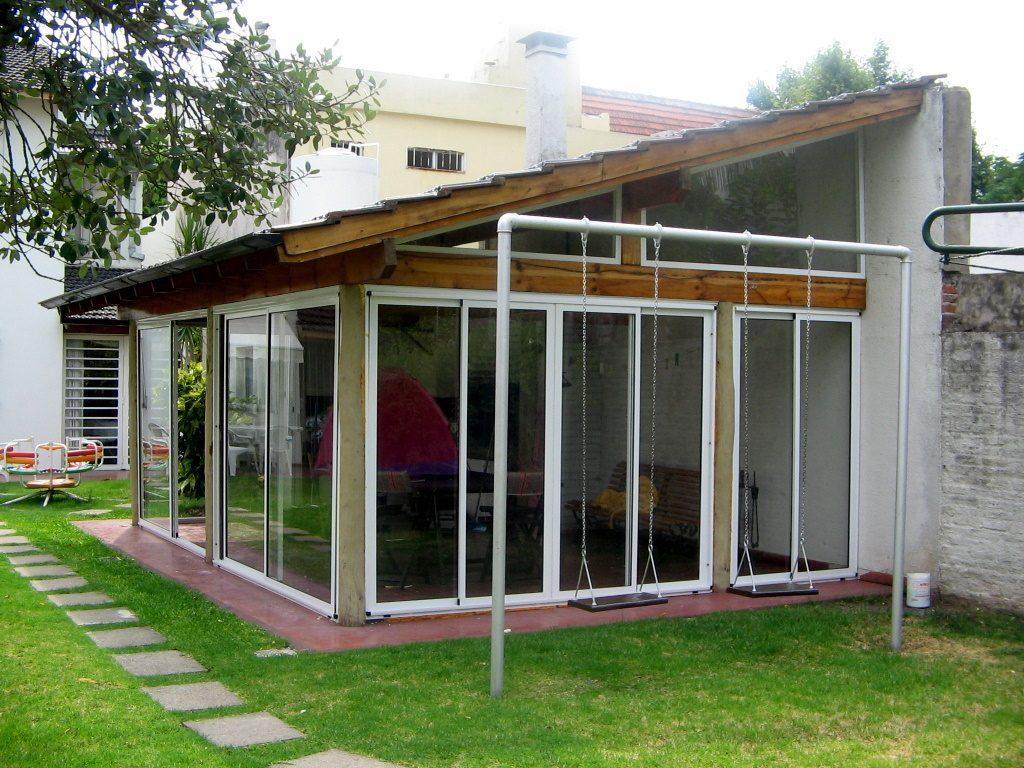 Cerramientos de jardines fotos dise os arquitect nicos - Cerramientos casas ...