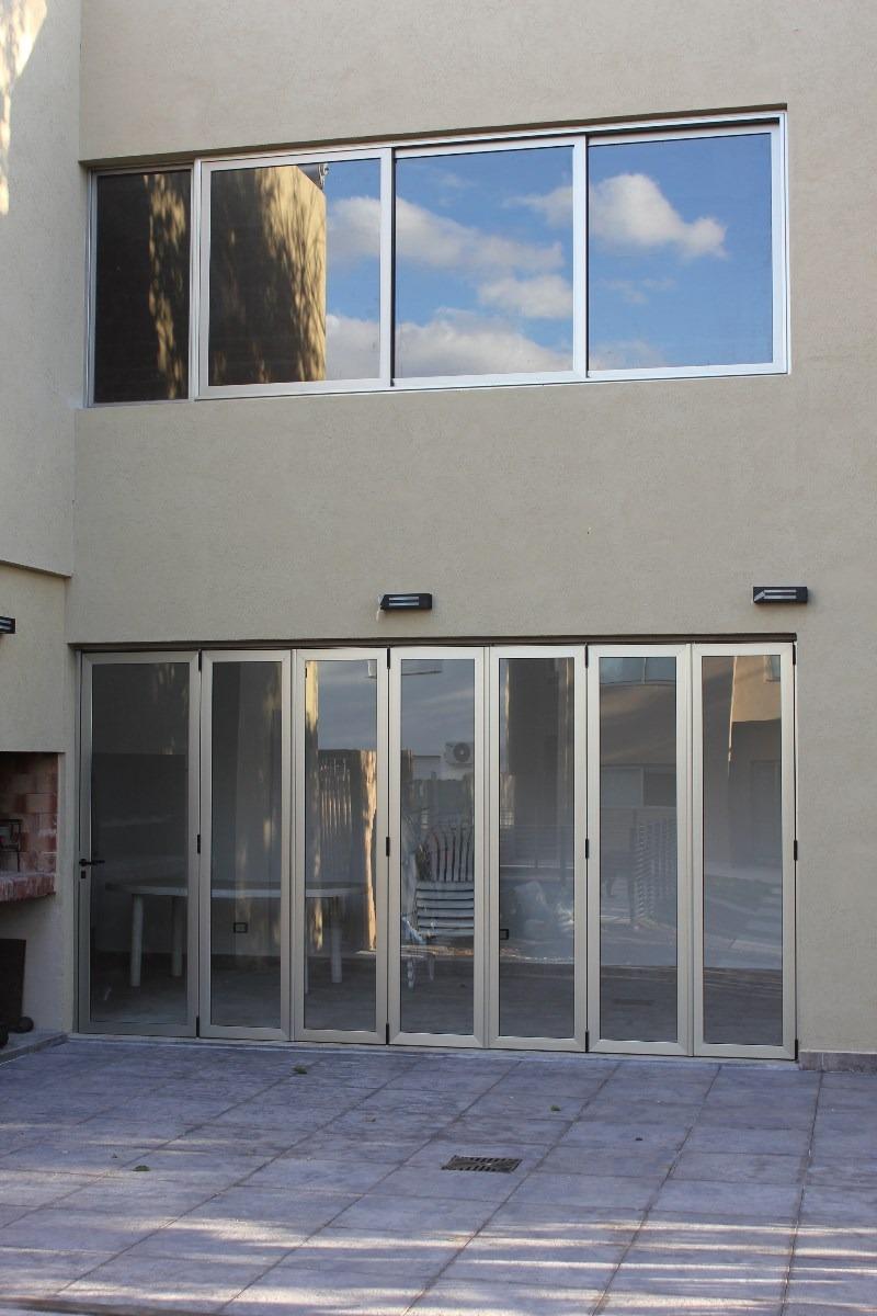 Cerramientos en aluminio y vidrio o policarbonato for Cerramientos aluminio precios