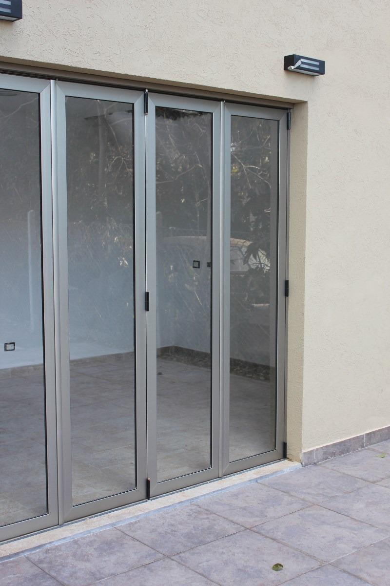 Cerramientos en aluminio y vidrio o policarbonato - Vidrio de policarbonato ...